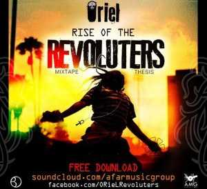Rise of the Revoluters