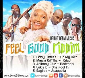 Feel Good Riddim