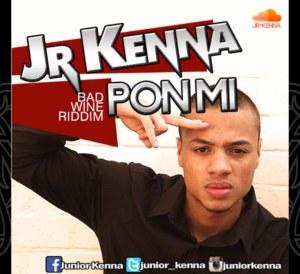 Jr. Kenna Pon mi