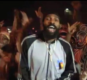 Spragga Benz - Duppy no Frighten Vampire
