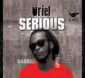 Oriel - Serious