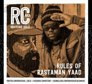 Rules Of Rastaman Yaad
