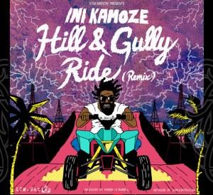 Hill & Gully Ride