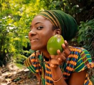 Jah 9 Avocado