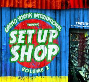 Set Up Shop Vol 2