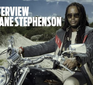 Interview Duane Stephenson