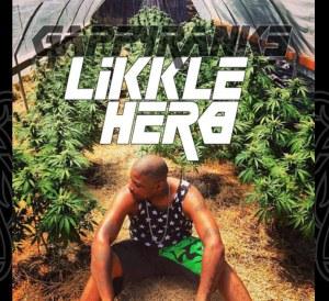 Gappy Ranks Likkle Herb