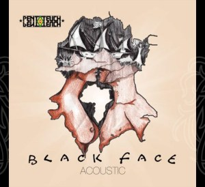 Pentateuch - Black Face - Acoustic [2015]