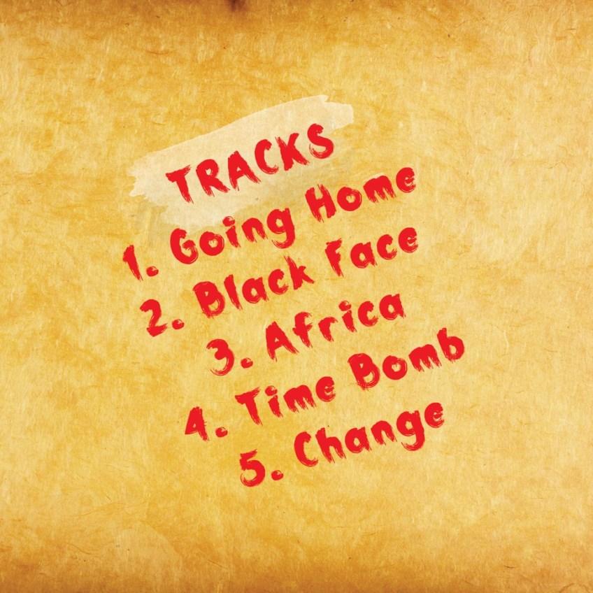 Chapter V tracklist