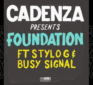 cadenza foundation