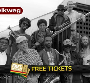 Free Tickets to the skatalites