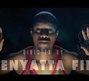 Kenyatta Fire - Son of A king