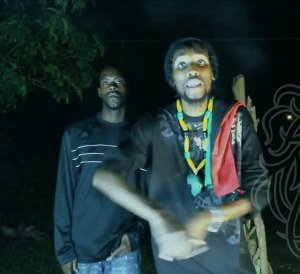 Prince Talib ft. Skallah Feind - Dem Nuh Care