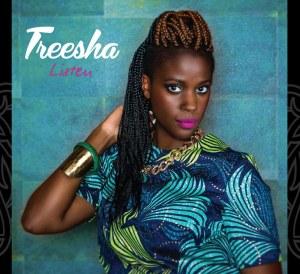 "Treesha Releases Soulful ""Listen"" album"