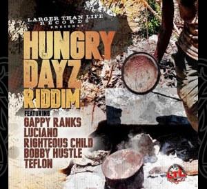 Hungry Dayz