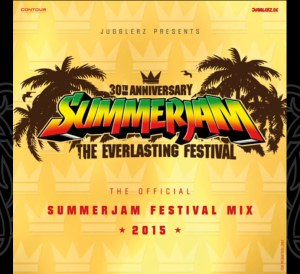 Summer jam Mix Jugglerz