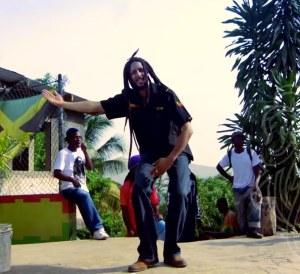 Julian Marley Lemme Go