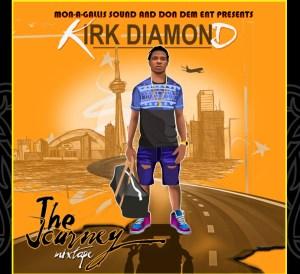 Kirk Diamond Mixtape