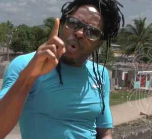Derrick Parker- Cool it down