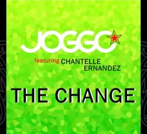 JOGGO ft. Chantelle Ernandez - The Change