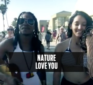 Nature - Love You