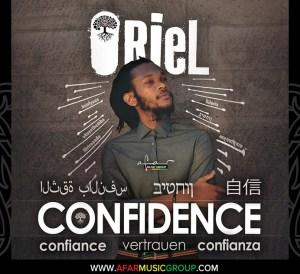 Oriel Confidence