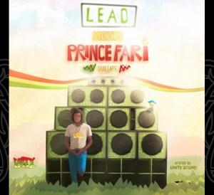 L.E.A.D. meets prince Far i