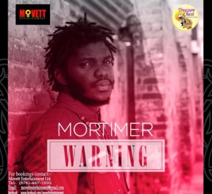 Mortimer - Warning