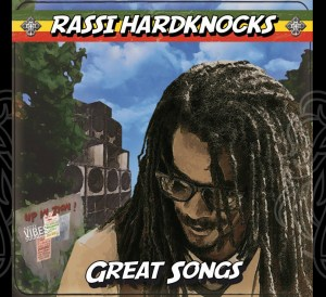 Rassi Hardknocks - Great Songs