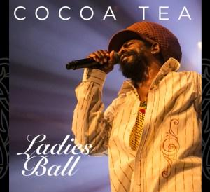 Cocoa Tea Ladies