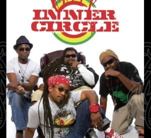 Inner Circle, Jacob Miller & J Boog - I've Got the Handle