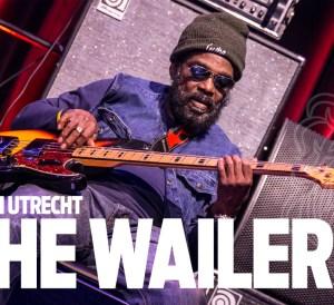 The Wailers Tivoli