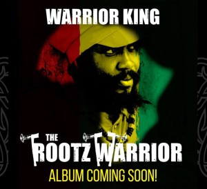 warrior king roots warrior