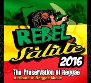 Irie JAmms Show Rebel Salute