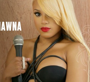 ISHAWNA bio