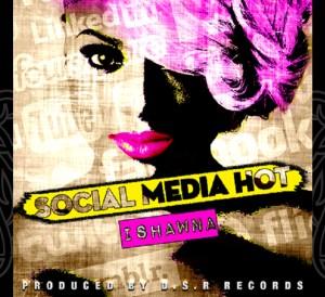 Social media Hot