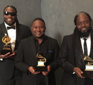 Morgan Heritage Grammy