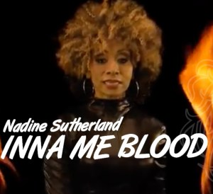 Nadine Sutherland & Mad Professor - Inna Me Blood