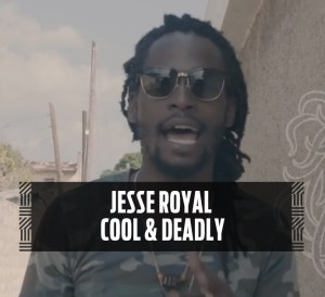 Jesse Royal - Cool & Deadly (Official Video)