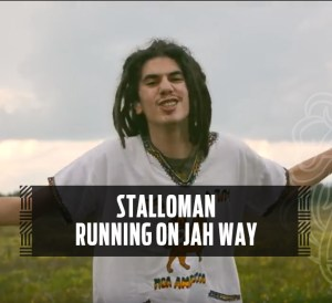 Stalloman-Running on Jah Way
