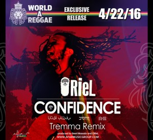 Confidence Remix ORieL