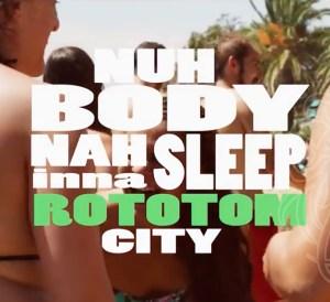 Rototom City