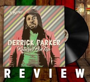 Derrick Parker