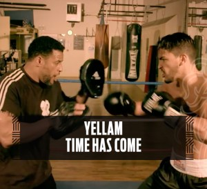 YELLAM - TIME HAS COME
