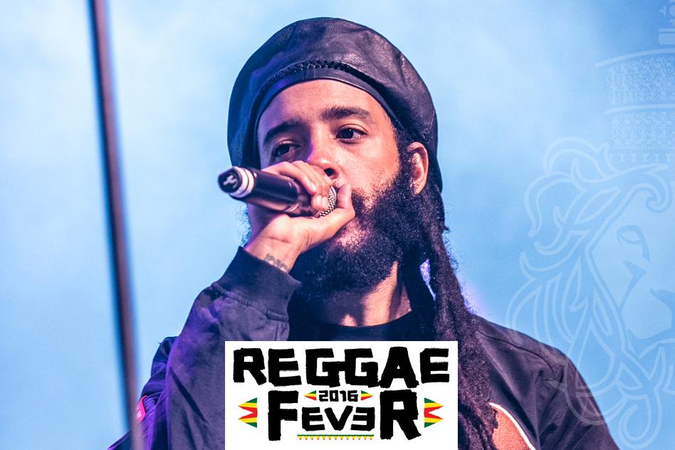 Report: Reggae Fever 2016, Utrecht (NL) - Reggae Magazine