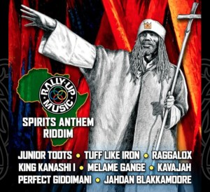 Spirits anthem riddim