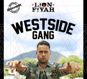 Lion Fyah - Westside Gang
