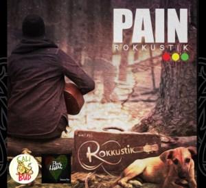 Rokkustik Pain