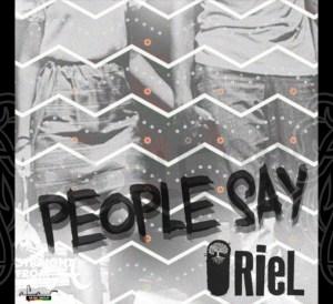 ORieL- People Say