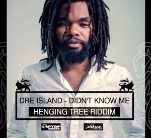 Dre Island - Didn't Know Me